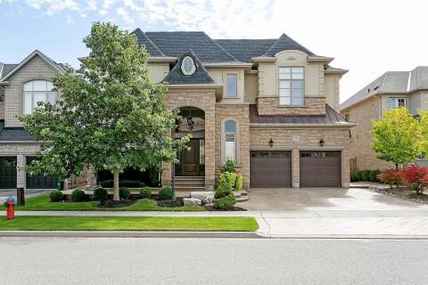 House for sale at 2064 Bingley Cres Oakville Ontario - MLS: W4713778