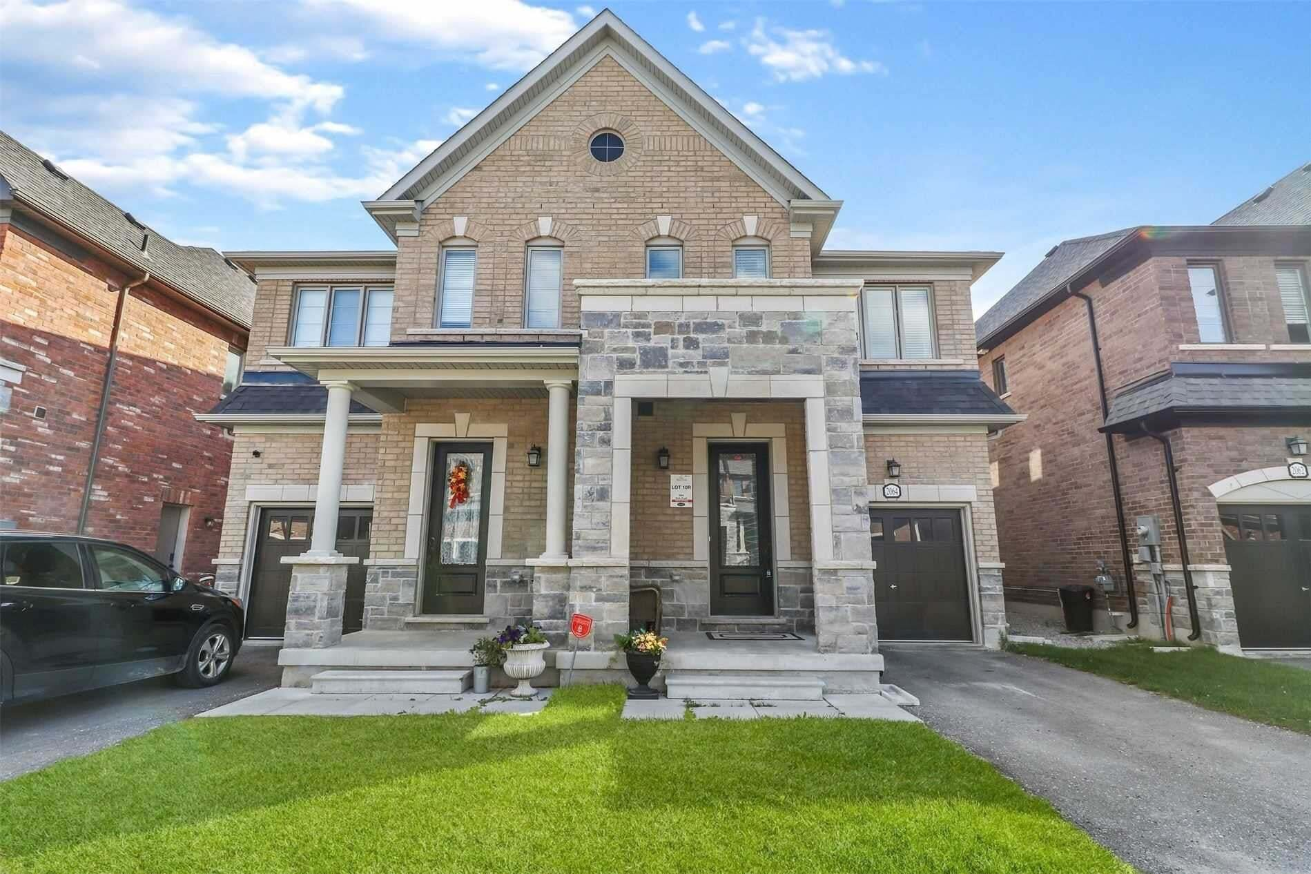 Townhouse for sale at 2064 Dale Rd Innisfil Ontario - MLS: N4917980