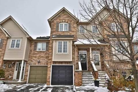 Townhouse for sale at 2064 Glenhampton Rd Oakville Ontario - MLS: W4634556