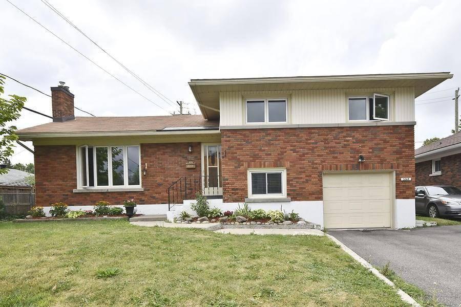 House for sale at 2064 Haig Dr Ottawa Ontario - MLS: 1165880