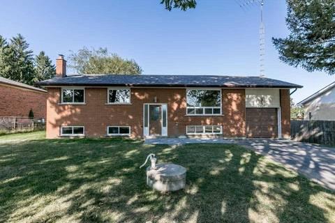 House for sale at 2064 Lea Rd Innisfil Ontario - MLS: N4588580