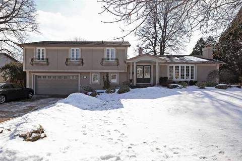 House for sale at 2064 Obeck Cres Mississauga Ontario - MLS: W4404474