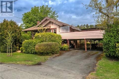 House for sale at 2064 Quimper St Victoria British Columbia - MLS: 408518