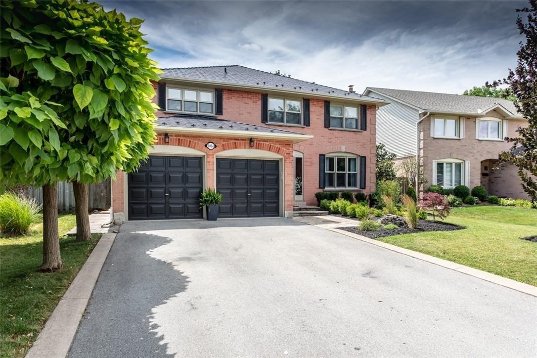 House for sale at 2064 Trillium Ct Burlington Ontario - MLS: H4082592