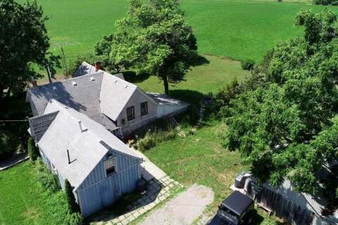 House for sale at 20642 Biederman Rd Wainfleet Ontario - MLS: X4839684