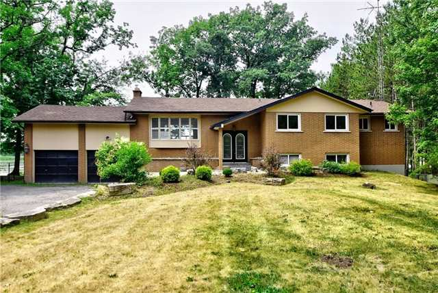 For Sale: 20646 Yonge Street, East Gwillimbury, ON | 3 Bed, 4 Bath House for $1,255,000. See 20 photos!