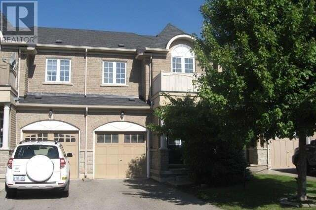 Townhouse for rent at 2065 Barnboard Hollow Oakville Ontario - MLS: 30828350