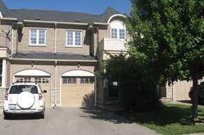 Townhouse for rent at 2065 Barnboard Hllw Oakville Ontario - MLS: O4863239
