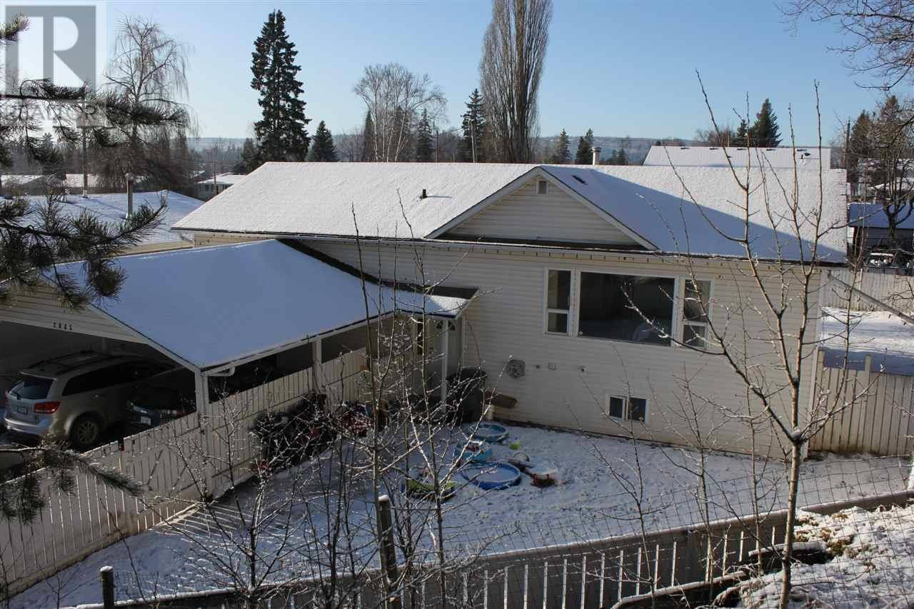 House for sale at 2065 Norwood St Prince George British Columbia - MLS: R2423812