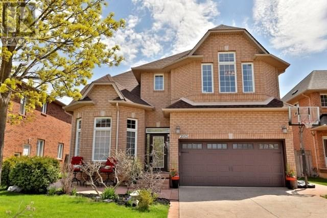 Removed: 2065 Rosemount Crescent, Oakville, ON - Removed on 2017-12-06 09:06:32