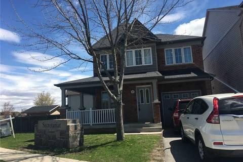 House for rent at 2065 Secretariat Pl Oshawa Ontario - MLS: E4576023