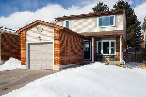 House for sale at 2065 Upland Dr Burlington Ontario - MLS: H4050051