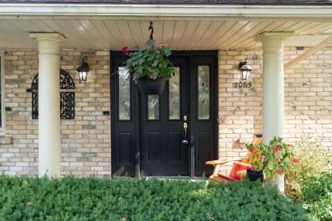 House for sale at 2065 Weybridge Ct Burlington Ontario - MLS: W4927050