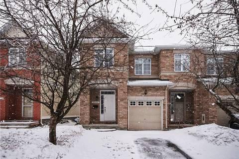 Townhouse for sale at 2066 Bergamot Circ Ottawa Ontario - MLS: 1146875