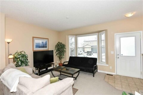 Townhouse for sale at 2066 Luxstone Blvd SW Airdrie Alberta - MLS: A1034393