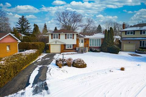 House for sale at 2066 Searle Ct Oakville Ontario - MLS: W4688120
