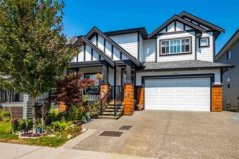 House for sale at 20665 85 Ave Langley British Columbia - MLS: R2394858