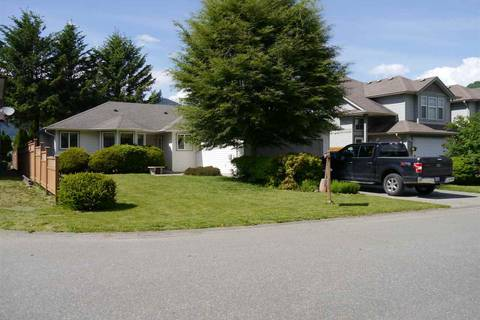 House for sale at 2067 Dunn Pl Agassiz British Columbia - MLS: R2347198