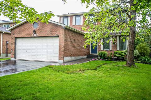 House for sale at 2067 Granby Dr Oakville Ontario - MLS: W4509106