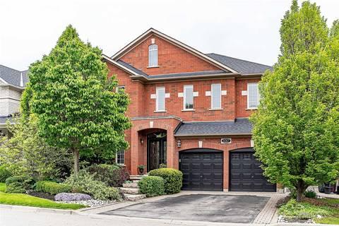 House for sale at 2067 Jaguar Ln Oakville Ontario - MLS: W4472466