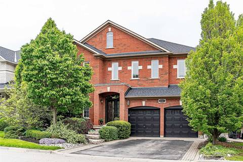 House for sale at 2067 Jaguar Ln Oakville Ontario - MLS: W4570003