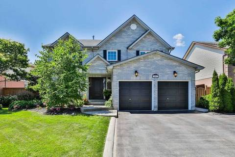 House for sale at 2067 Parklane Cres Burlington Ontario - MLS: W4664545