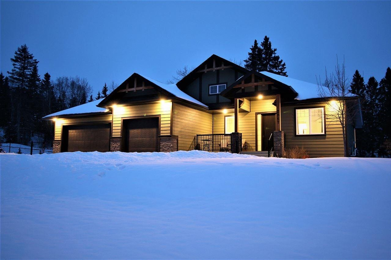 House for sale at 2067 Spring Lake Dr Rural Parkland County Alberta - MLS: E4221168
