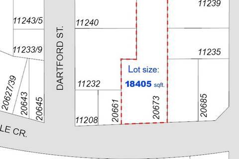 House for sale at 20673 Maple Cres Maple Ridge British Columbia - MLS: R2334315