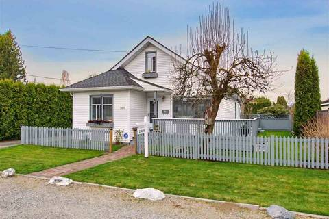 House for sale at 20675 Lorne Ave Maple Ridge British Columbia - MLS: R2352638