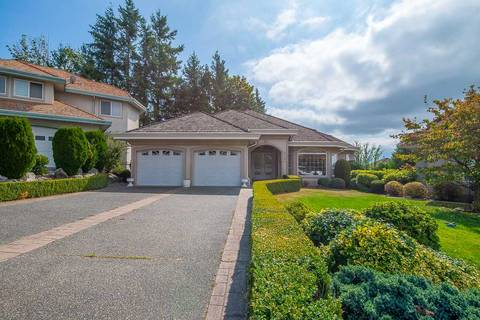 House for sale at 2068 Essex Dr Abbotsford British Columbia - MLS: R2403112