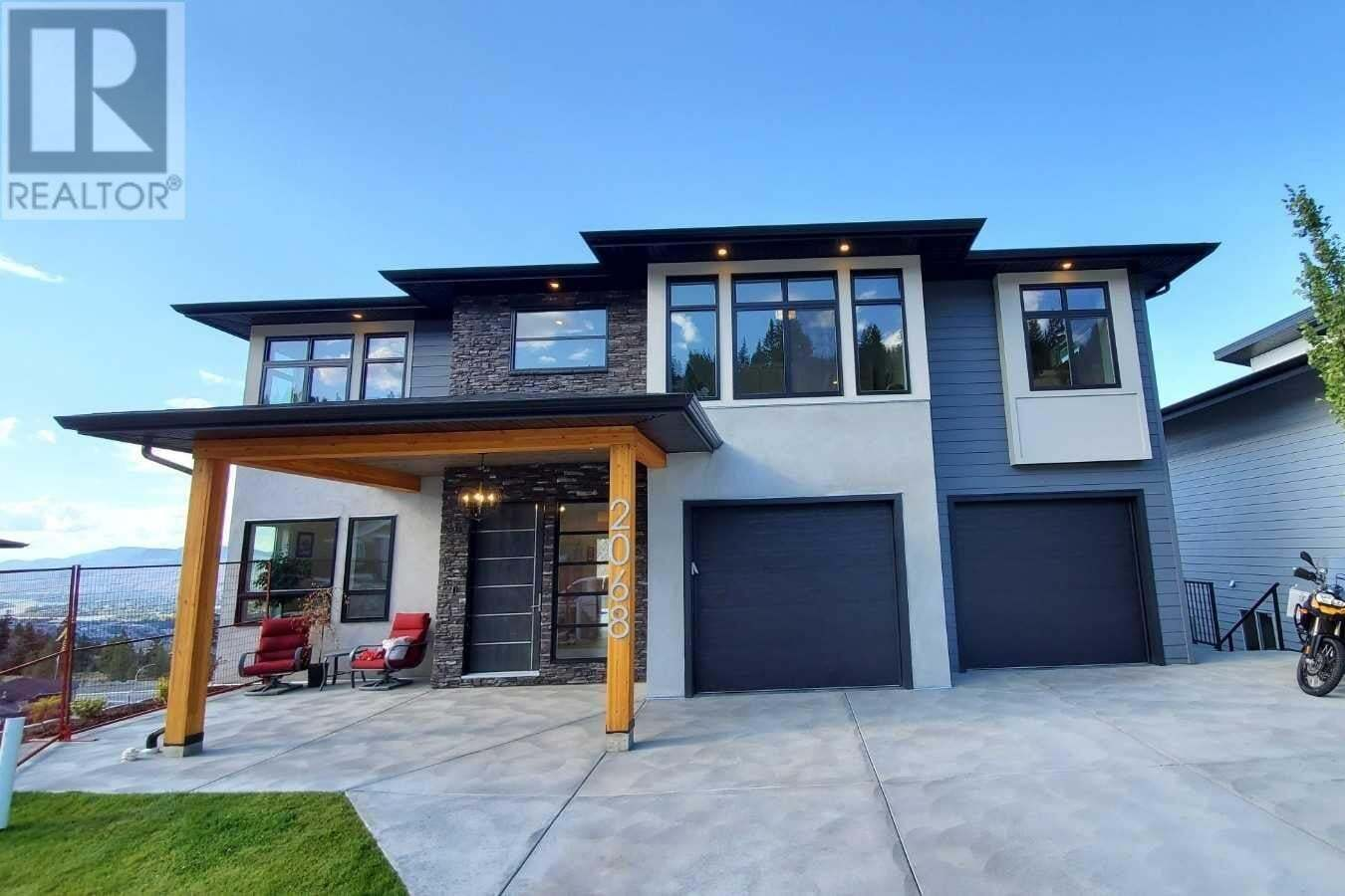 House for sale at 2068 Galore Cres Kamloops British Columbia - MLS: X4645941