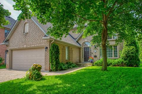 House for sale at 2068 Peak Pl Oakville Ontario - MLS: W4494763