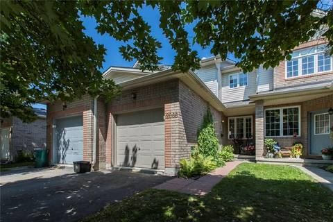 Townhouse for sale at 2068 Scully Wy Orleans Ontario - MLS: 1160248