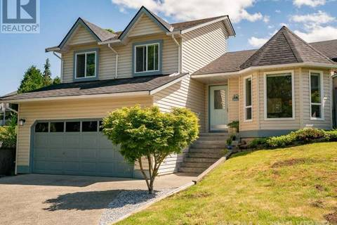 House for sale at 2069 Cathers Dr Nanaimo British Columbia - MLS: 456344
