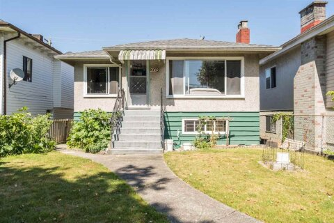 House for sale at 2069 34th Ave E Vancouver British Columbia - MLS: R2484054