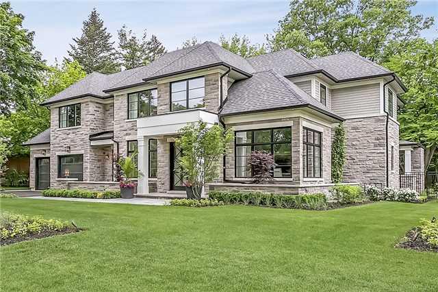 Sold: 2069 Glenforest Crescent, Oakville, ON