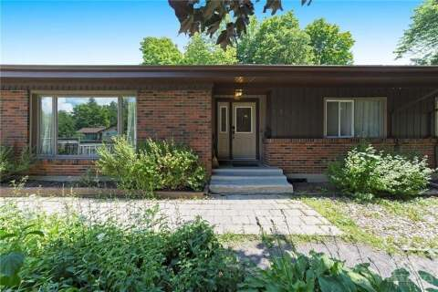 Townhouse for sale at 2069 Palmer Ave Ottawa Ontario - MLS: 1199253