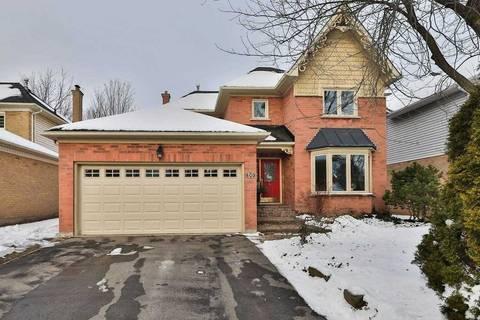 House for sale at 2069 Waterbridge Dr Burlington Ontario - MLS: W4675832