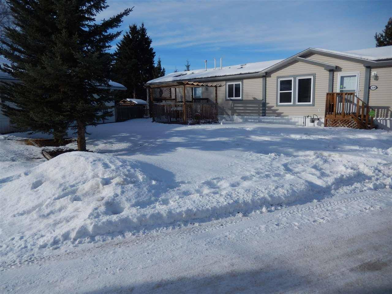 Residential property for sale at 305 Calahoo Rd Unit 206b Spruce Grove Alberta - MLS: E4187121