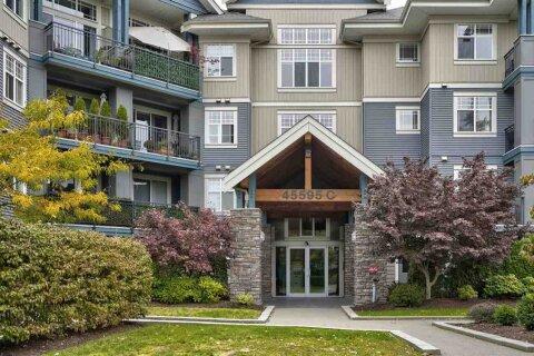 Condo for sale at 45595 Tamihi Wy Unit 206C Chilliwack British Columbia - MLS: R2515877