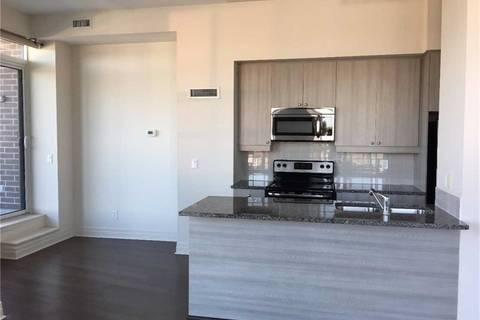 Apartment for rent at 8130 Birchmount Rd Unit 206F Markham Ontario - MLS: N4647616