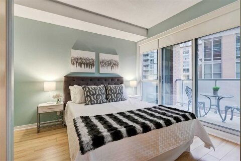 Condo for sale at 1 Shaw St Unit 207 Toronto Ontario - MLS: C5055051