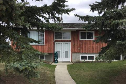 House for sale at 207 10 Ave North Three Hills Alberta - MLS: C4245364