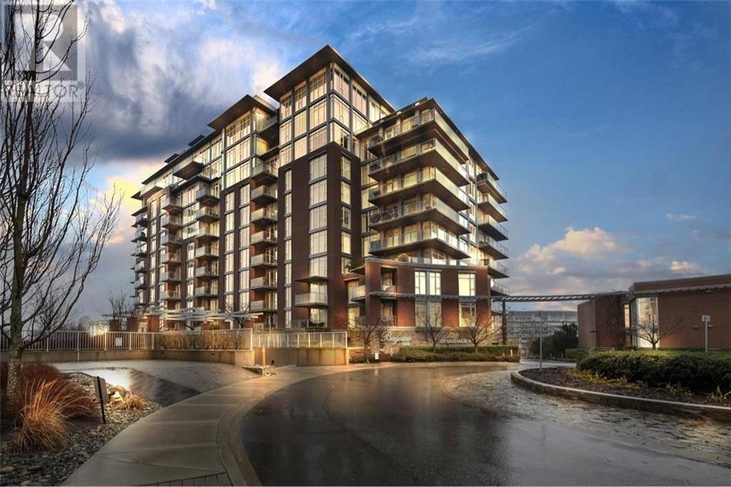 Condo for sale at 100 Saghalie Rd Unit 207 Victoria British Columbia - MLS: 420858