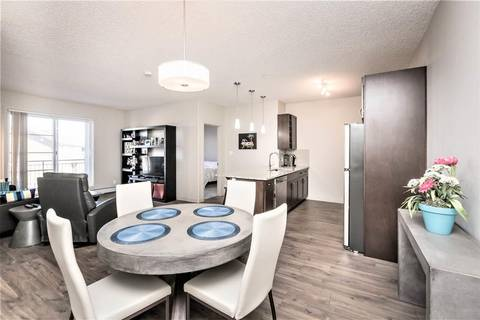 Condo for sale at 1004 Rosenthal Blvd Nw Unit 207 Edmonton Alberta - MLS: E4148313