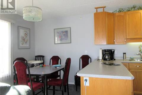 Condo for sale at 101 3 St Nw Unit 207 Sundre Alberta - MLS: ca0151907