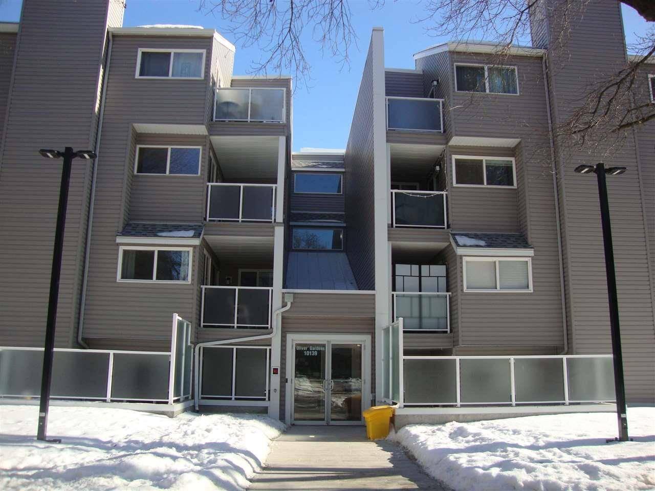 207 - 10139 117 Street Nw, Edmonton | Image 1