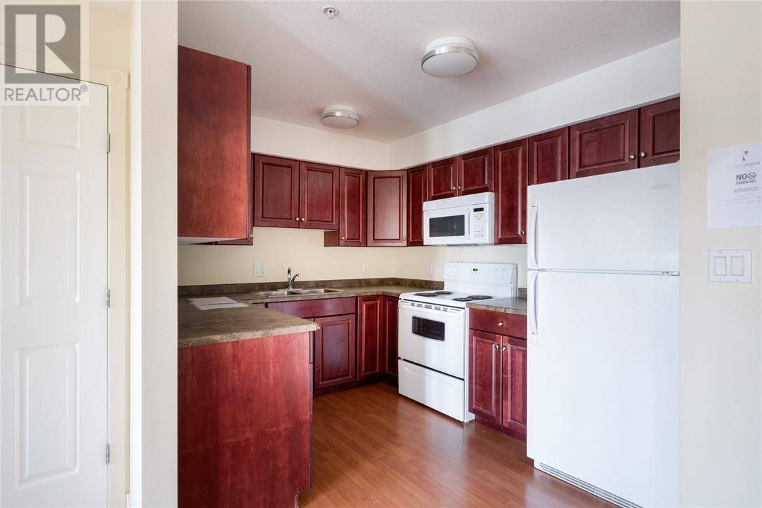 Condo for sale at 10217 Queen St Unit 207 Fort Mcmurray Alberta - MLS: fm0187984