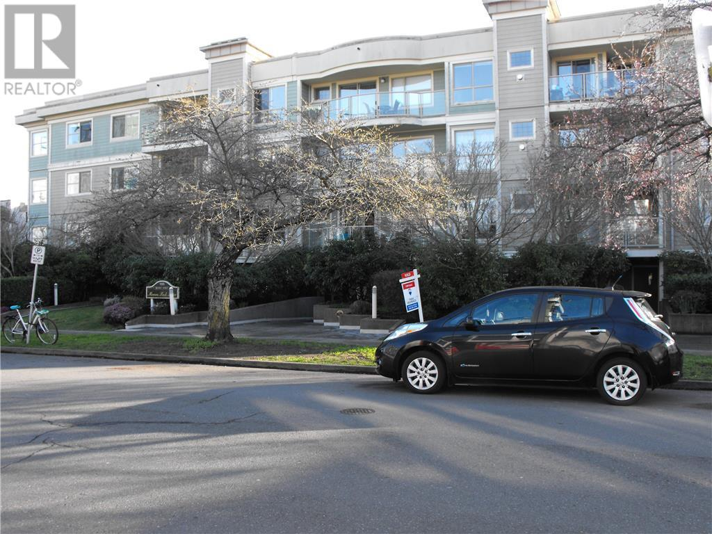 Removed: 207 - 1025 Meares Street, Victoria, BC - Removed on 2020-03-12 07:21:29