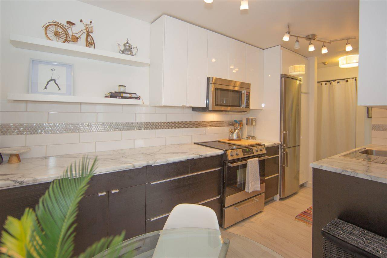 Condo for sale at 10345 123 St Nw Unit 207 Edmonton Alberta - MLS: E4188624
